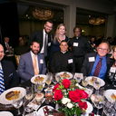 2018 Archbishop's Dinner photo album thumbnail 105